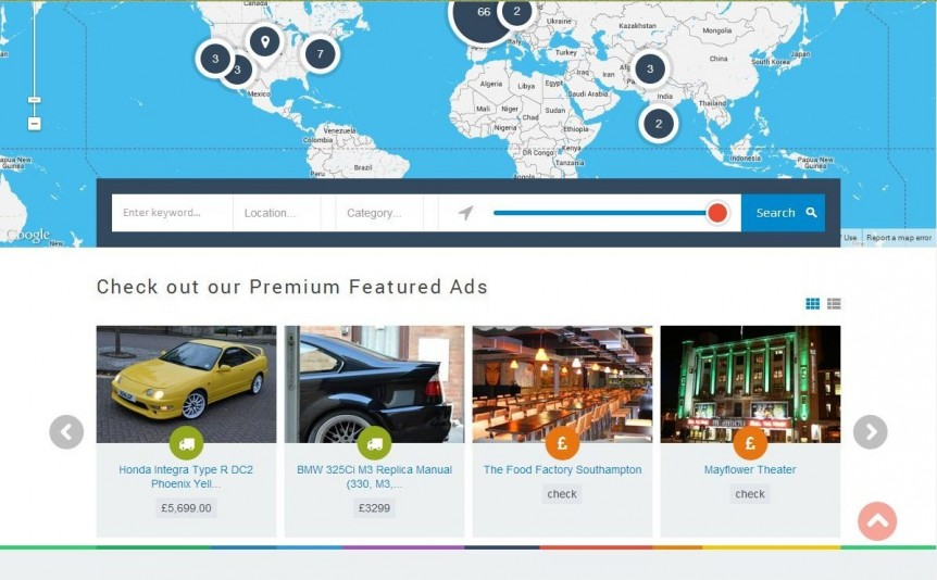 imvendor-free-classified-ads